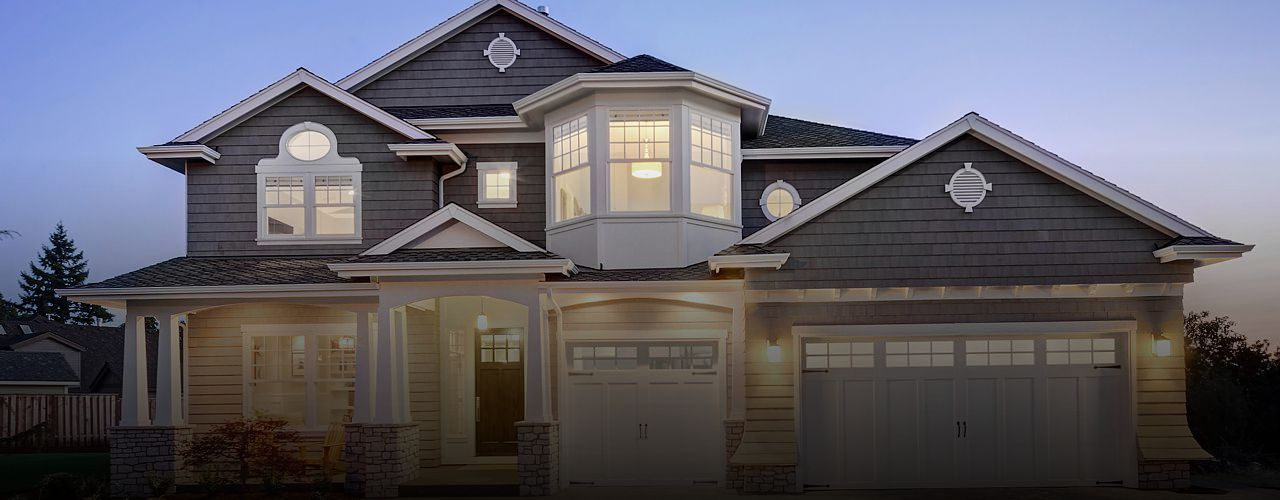 All the millwork products needed, from doors and windows, to custom architectural elements.