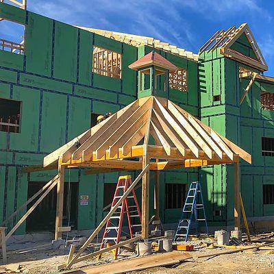 National Lumber Featured Customer The Procopio Companies